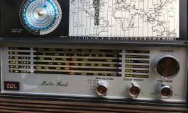 Radio beauty