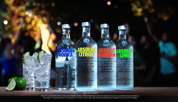 Absolut CLOM Tree